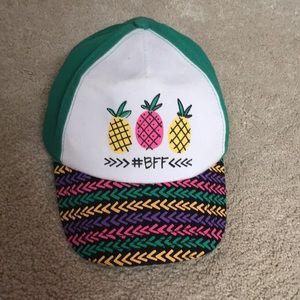 #BFF hat
